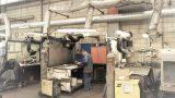 זרועות יניקה במפעל זיווד 2