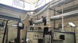 זרועות יניקה במפעל זיווד 5