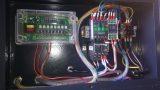תמונה של מעגל אלקטרוני